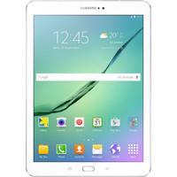 "Tablet Samsung Galaxy Tab S2 9.7"" Wifi 4G Octa Core 32Gb Câmera De 8Mp Branco"