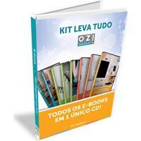 E-Book Kit Leva Tudo Oz!