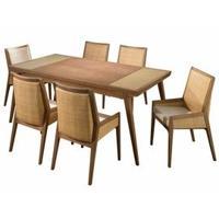 Conjuntos Mesas Cadeiras