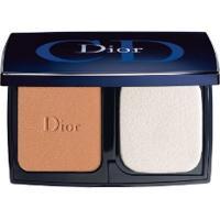 Base Compacta Diorskin Forever Flawless Perfection 050 Dark Beige