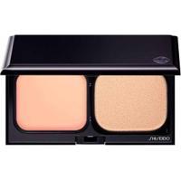Base Shiseido Sheer Matifying Compact I00