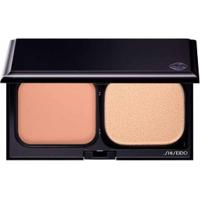 Base Shiseido Sheer Matifying Compact I40