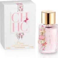 Perfume Ch L'Eau Feminino Carolina Herrera Eau De Toilette 50Ml