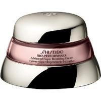 Creme Anti-Idade Shiseido Bop Restaurador 50Ml