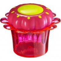 Escova De Cabelo Tangle Teezer Magic Flowerpot Princess Pink