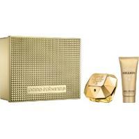 Kit Lady Million Feminino Eau De Parfum + Body Lotion