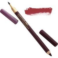Lápis Labial Le Contour Pro 105 Rouge Bordeaux