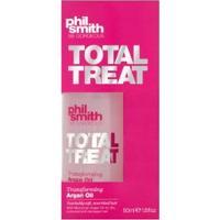 Óleo De Tratamento Phil Smith Argan 50Ml