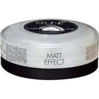 Pomada Keune Matt Effect Cera Masculino 30Ml